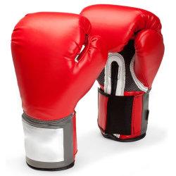 Fitness Kickboksen vechten PU Boxing trainingsapparatuur Handschoenen voor Taekwondo