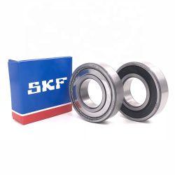 Le SKF Auto Parts 6200 6201 6202 6203 6204 6205 6206 6306 6308 6000 ZZ 2RS le roulement à billes à gorge profonde utilisé pour le moteur/moteur électrique / pompe / Générateur/ Moto