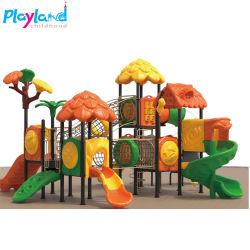 ملعب للأطفال في الهواء الطلق بتصميم مخصص جديد