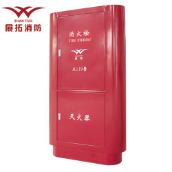 Горячие! ! Популярные красный пожарные шланги мотовила и огнетушитель в салоне для больших вертикальных пожарных шкафа электроавтоматики