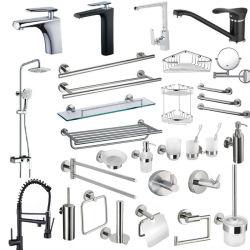Neuer Art-Qualitäts-Hahn klopft Badezimmer-Zubehör-gesundheitliche Waren