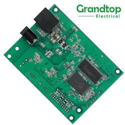 Circuito per circuito stampato multistrato per circuito stampato rivelatore di metalli Gold Scheda