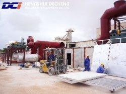 Bloque de la conformación de equipos de alta eficiencia proveedor especializado en China д о б р ы й д е н ь