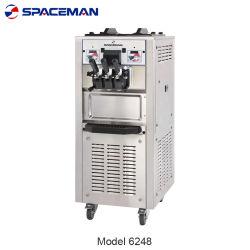 Nouvelle conception de la vente à chaud de la table machine mini de la CRÈME GLACÉE 6248