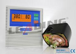 Protector de motor (MP-M3) Pantalla LCD que muestra el estado de funcionamiento del motor con la certificación CE