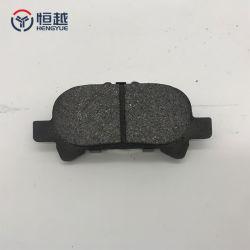 La pastilla de freno del automóvil equipos de producción de materias primas lana de acero que hace la máquina