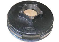 주철 브레이크 드럼 및 농업 트랙터용 휠 허브