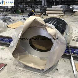 L'Emballage étanche de 0,13 mm Az60-AZ220 Sgcd bobine en acier galvanisé