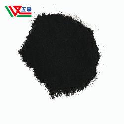 Pneu en caoutchouc recyclé noir en poudre, poudre de noir en caoutchouc naturel, fabriqué en Chine Pneu en caoutchouc en poudre, piste de l'école et le domaine de la poudre de caoutchouc de matières premières en caoutchouc