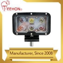 سعر الجملة العدسة 4D عدسة 60 واط LED خارج الطريق إضاءة خفيفة