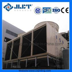 Certificación CTI Tipo de caja abierta de flujo transversal de la torre de refrigeración de agua