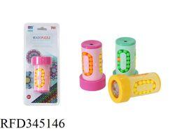 2020 Cordón educativo caleidoscopio puzzle rompecabezas juguetes regalo especial