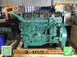 Utiliza la caja de engranajes motores Volvo utiliza componentes de la carretilla de piezas de la caja de cambios de piezas del motor los motores de segunda mano máquinas de construcción de camiones