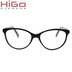 На складе оптический Китая очков ручной работы ацетат очки