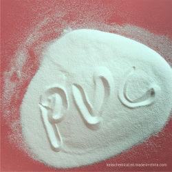 Vierge La résine de PVC, de la résine de PVC SG5 SG8 Raccord pour tuyau de PVC PVC