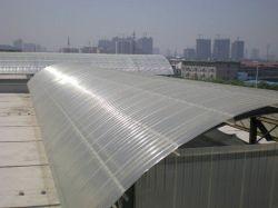 バニラのための装置に通す温室の換気扇ケーブル