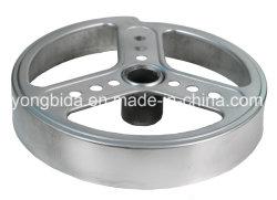 La casella 260-1.5 della striscia della molla per il portello di rotolamento/rotola in su il cancello