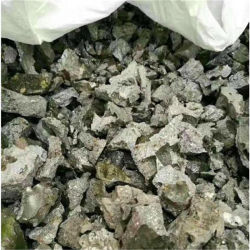 Pedaços de Cr puro metal fixos de crómio, Metal Cr Montante