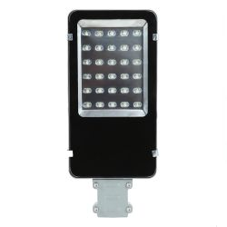 リモート・コントロールの太陽LEDの街灯160watt