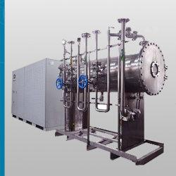 Grande gerador de ozônio Preço para tratamento de escape para extracção de queimado