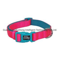 Gemaakt voor duurzaamheid en comfort nylon halsbanden voor honden van huisdieren
