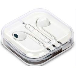 AppleのiPhoneのイヤホーンのための100%のオリジナル3.5mm Earpods Handphoneのプラグ