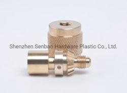 CNC, der elektronische Zigaretten-Shell CNC-Teile für inländischen und Auto-Gebrauch prägt