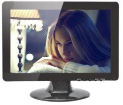 TV couleur TFT LCD 13.3 pouces moniteur du PC pour la voiture avec port VGA