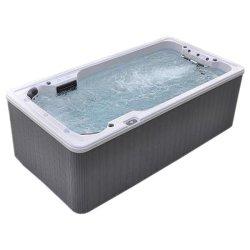 Kgtspa Sanitary Ware Freest샌딩 야외 마사지는 Swim SPA JCS-Ss3를 사용했습니다