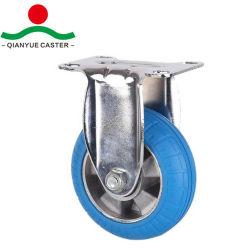 Macchina per colata continua di alluminio di memoria della rotella di gomma