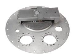 Допог Alluminum крышку люка для топливных танкеров