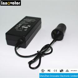 2.5A 45W 18V AC DC Adaptateur PC Mobile Chargeur de voiture