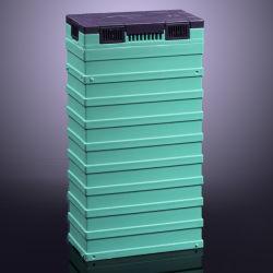 Commerce de gros 12V 100Ah-d'une batterie au lithium-ion Pack de batterie avec chargeur de batterie 12 V