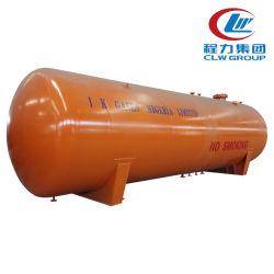 20La GAC 20000litres de stockage de GPL pour le gaz de pétroliers le remplissage des cylindres