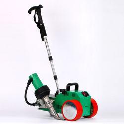 راية PVC آلية لحام آلة الطربولين لحام معدات مع جيدة جودة عنصر التسخين السعر