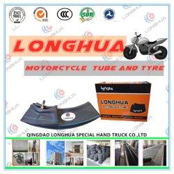 空気の後腹オートバイの内部管およびタイヤまたはオートバイのタイヤ無し(2.75-17)