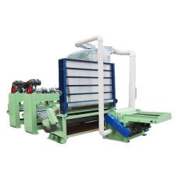 Gmz-2600 aiguille feutre non tissé la perforation de la machine pour matelas