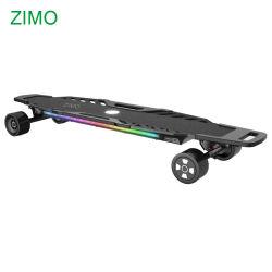 2019 Skateboard van Longboard van het Nieuwe Product het Waterdichte Elektrische