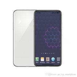 Goophone 12 PRO Max 6,5 polegadas tela todos os Xs Celular Smartphone Carregamento sem fios