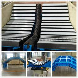 Kombiniertes Auswirkung-Bett für Bandförderer-Auswirkung-Laden-Gerät