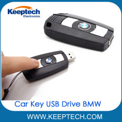 車主USBのフラッシュ駆動機構BMW