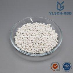 Ylsch proporciona productos calientes el acelerador de caucho Zn0-80 Masterbatch