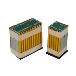 12V 100ah Energien-Bank-nachladbare Speicher Li-Polymer-Plastik Lithium LiFePO4 Li-Ionbatterie