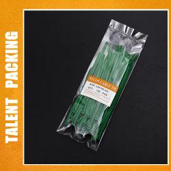 3.6 № 150мм нейлон самофиксирующийся кабель наматывается связей ремешка