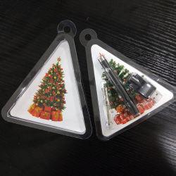 Les cartouches de vaporisateur de Noël d'e-cigarette stylo d'huile Cannibus Starter Kits
