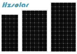 Novo produto 280W 300W 320W painel solar fotovoltaico amorfo