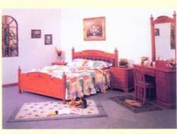 Деревянные кровати, Bedstand,парикмахерский салон