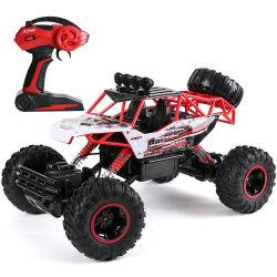 Modèle de métal Toy Cross Country Rock Crawler voiture RC de gaz d'escalade
