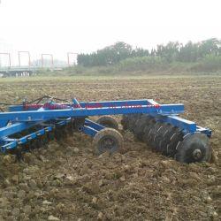 Ферма питания производителя навесного оборудования 1bzd 2.8m-2.8 Ширина 24 диски гидравлического выступает против дисковая борона для тяжелого режима работы