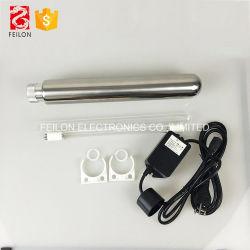 Avec Lampe UV de stérilisation UVC purification pour le traitement de l'eau